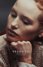 Premades by CristianaCryss