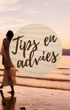 Tips Voor Meiden!!!! by caramestdag