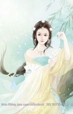 [Xk, Nam Cường,Nữ Cường ]Thiên tài Vương Phi Bá Đạo Vương gia by EriHuynh