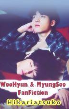 WooSoo [WooHyun & MyungSoo FanFiction] by HikariAtsuko