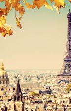 [Shortfic][KookGa]Paris ... Những ngày nắng! [Hoàn] by Cookie_Candy_9397