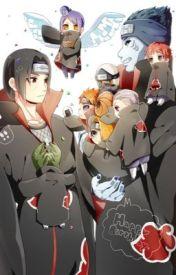 Đọc Truyện Tôi-thành viên mới của akatsuki
