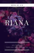 Riana by annisa805