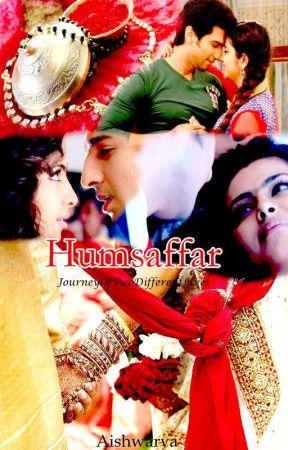 !!Humsaffar!!- Rosid Fanfiction by AngelAishwarya