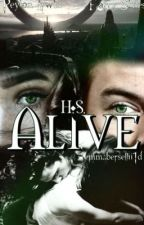 Alive hs by emmabersellii1d