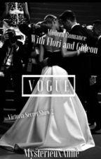 Vogue by MysterieuxAnne