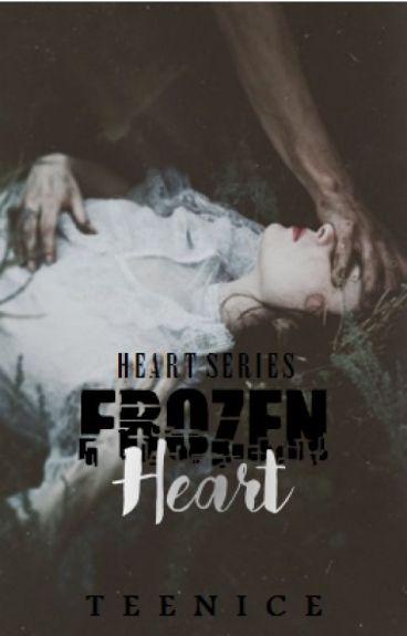 Frozen Heart by TeeNice