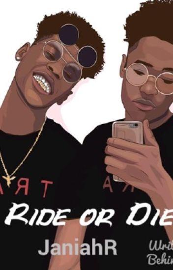 Ride or Die (DaSheik)