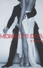Monkey's Dora by keyceear