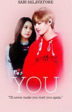 You |Taehyung & Jisoo| by SabiSalavatore