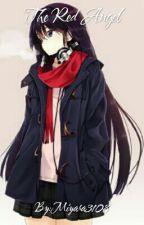 The Red Angel (Akabane Karma X OC) by Miyara3108