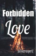 Forbidden Love by suheila12