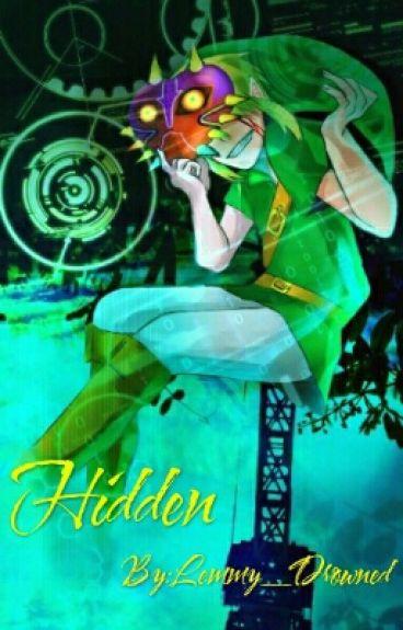 Hidden [Ben Drowned]