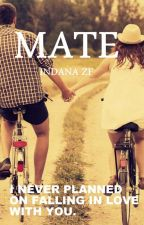 MATE by indana_zf29