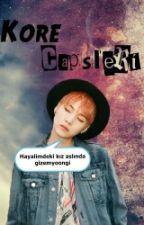 Kore Capsleri ^^ by -CutieYoongi-