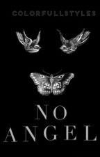 No Angel {h.s} by colorfullstyles