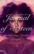 Journal of Sixteen by always_clever
