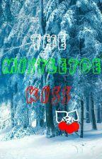 ♡The Mistletoe Kiss♡ (Mystreet) by AphmaZan