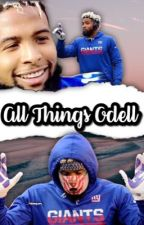 All Things Odell by _TrillestQueen_