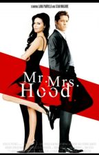 Mr. and Mrs. Hood by Trinity_Alyssa_Chloe