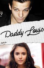 Daddy Louis ||Hodně pomalé přidávání|| by Anetushe