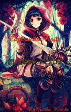 Caperucita Roja Y El Lobo... ¿Feroz? by Naoko_Kuroki