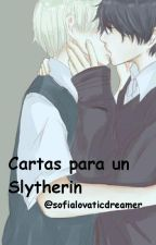 Cartas para un Slytherin | (Drarry) by sofialovaticdreamer