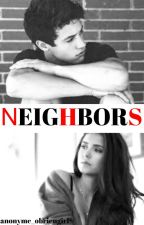 Neighbors - Cameron Dallas by Sara_Chanda