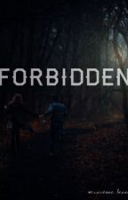 Forbidden by awkwardproven