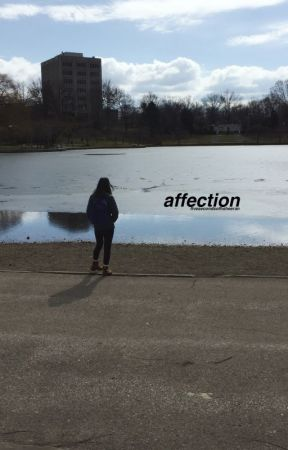affection by fivesecondsofsheeran