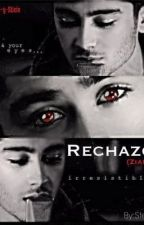 RECHAZO (STEREK) by steinher