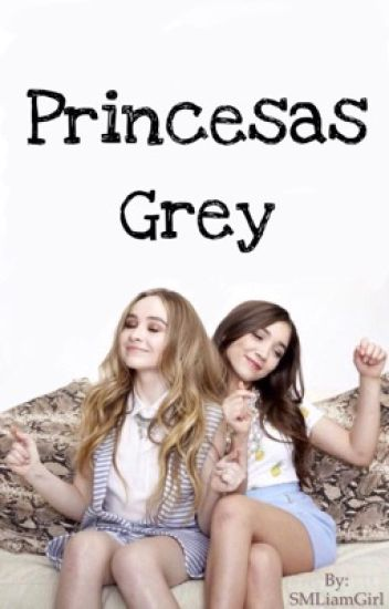 Princesas Grey #FiftyShadesAwards2018