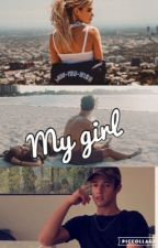 My girl (Cameron Dallas) by shaaddyy