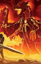 The hunters of the gods by CleiverColmenarez