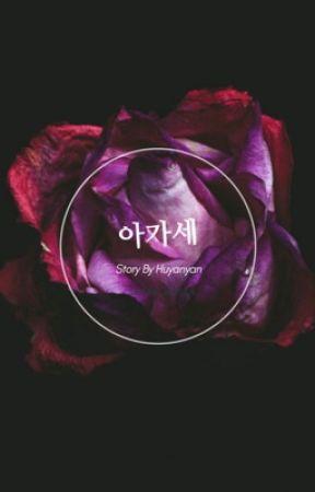 Zodiac Book » Got7 by Huyanyan