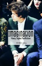 Imagination § HES (#Wattys2016) by ItsDryka