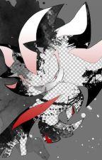 Mi Master (Shadow The Hedgehog) by Shadow_Freddy_245