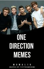 One Direction Memes by Mumal16