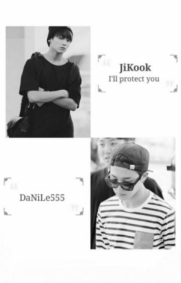 I'll protect You [JiKook]