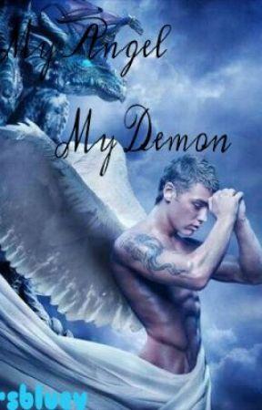 My Angel My Demon [Completed] - My Angel My Demon - Wattpad