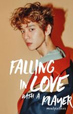 Falling in love with a player (Baekyeon High school story) COMPLETED  by MeatPieLOver