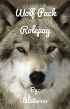 WOLF PACK ROLEPLAY by Winter154