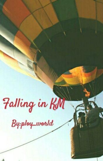 Falling In KookMin