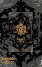 ENCADENADA A TI (Ravi Y Tu) by DANADEVIXX