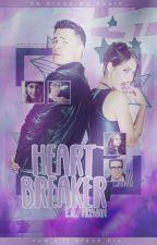 Heart Breaker by IsabeauRathbone