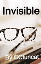 Invisible by CCfuncat
