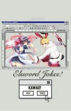 Elsword Jokes! by BonAppetae