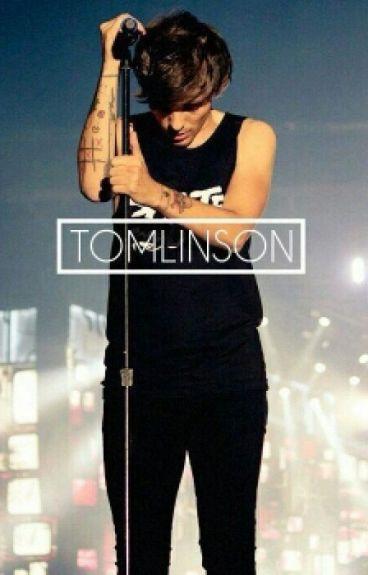 I Hate You Louis Tomlinson 2(New Drama)