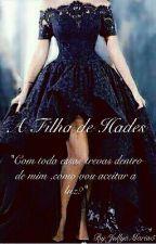 A Filha De Hades by JullyaMaria5