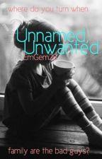 Unnamed, Unwanted. (Renesmee Twin Sis) by rainbowselena